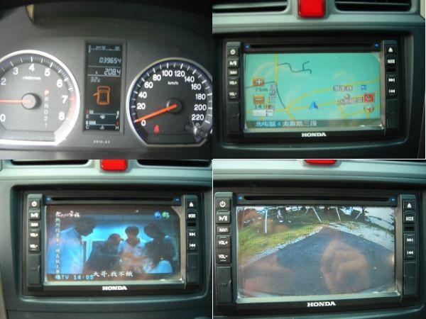 大眾汽車 09 CRV 照片4
