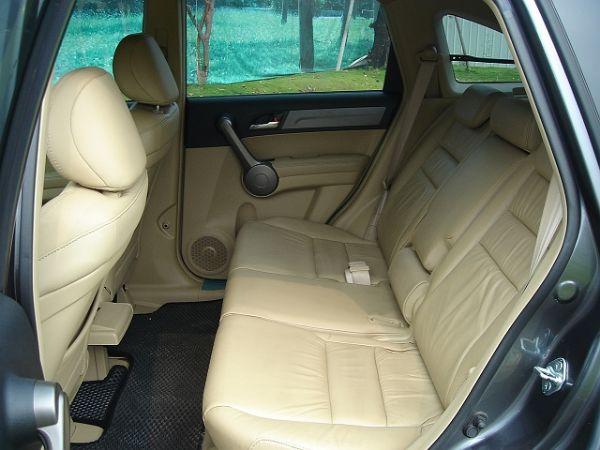 大眾汽車 09 CRV 照片6