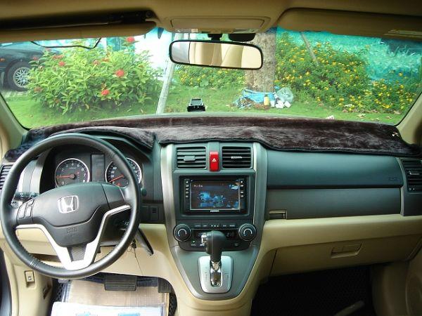 大眾汽車 09 CRV 照片7