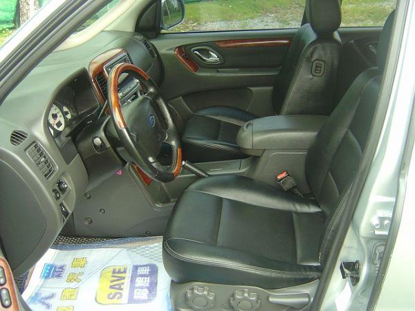 大眾汽車 ESCAPE 2.3 4WD  照片2