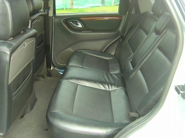 大眾汽車 ESCAPE 2.3 4WD  照片3