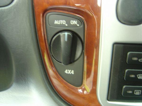 大眾汽車 ESCAPE 2.3 4WD  照片6