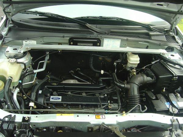 大眾汽車 ESCAPE 2.3 4WD  照片8