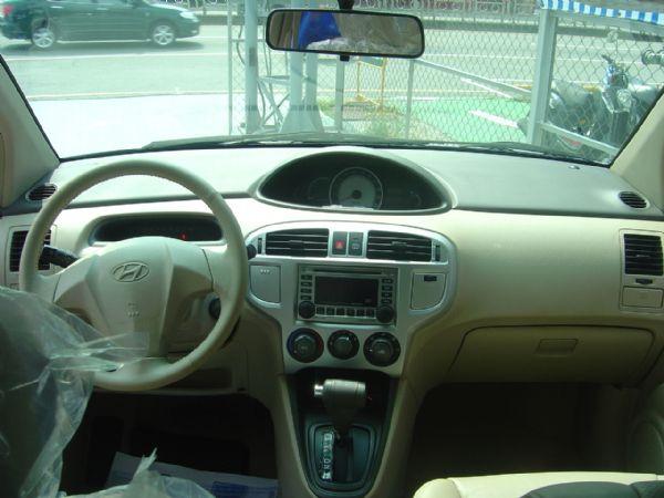 大眾汽車 07 現代 梅基 照片5