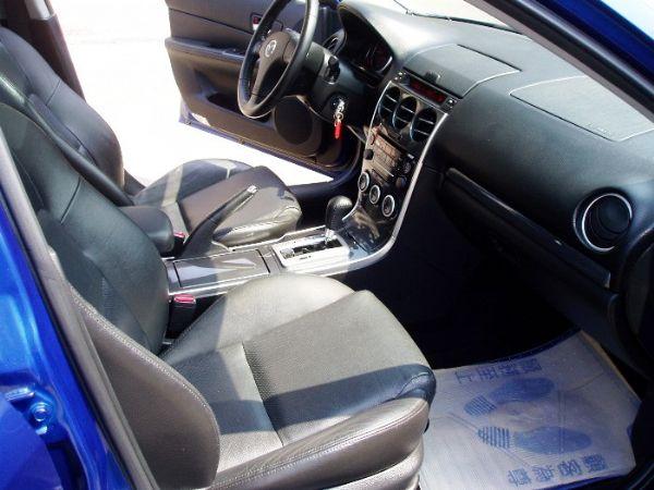 Mazda 6 2.3S 照片4