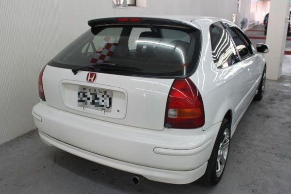本田 CV3 1.6 白色 照片9