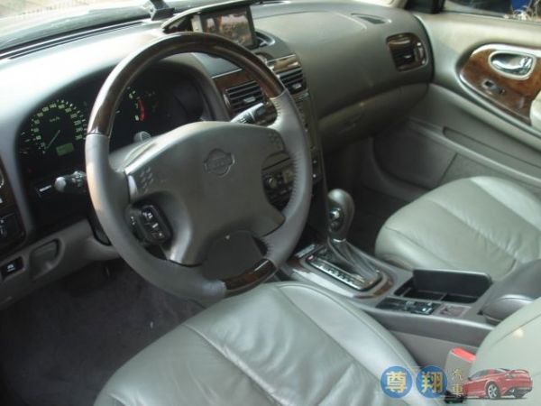 Nissan 日產 Cefiro 照片5