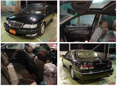 Nissan 日產 Cefiro 照片1