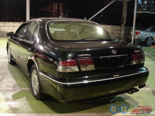 Nissan 日產 Cefiro 照片3