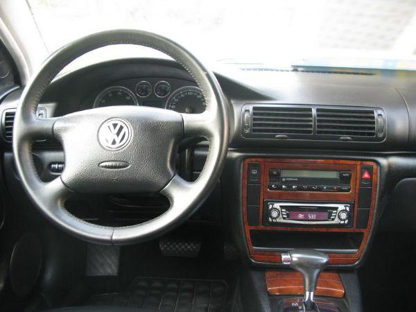 運通汽車-2002年-VW-Passat 照片2