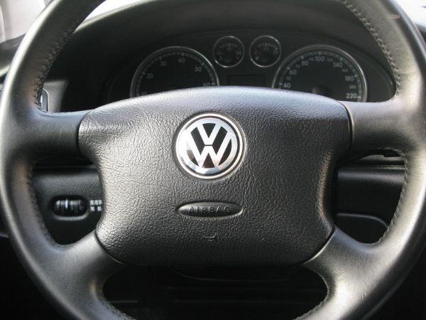 運通汽車-2002年-VW-Passat 照片6