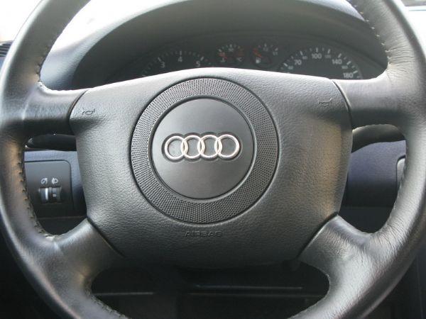 運通汽車-1998年-AUDI-A6 照片6