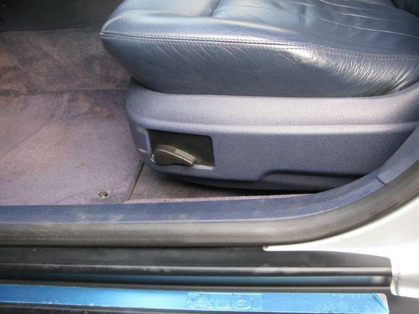 運通汽車-1998年-AUDI-A6 照片7