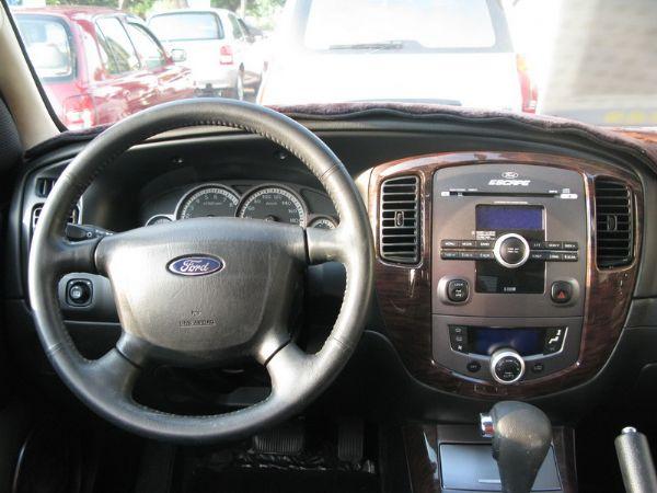 運通汽車-2009年-福特-Escape 照片2