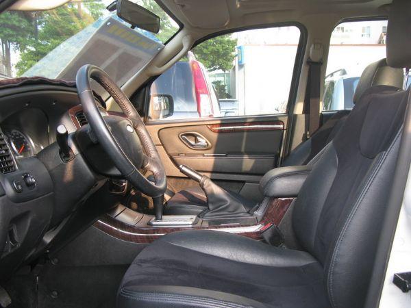 運通汽車-2009年-福特-Escape 照片3