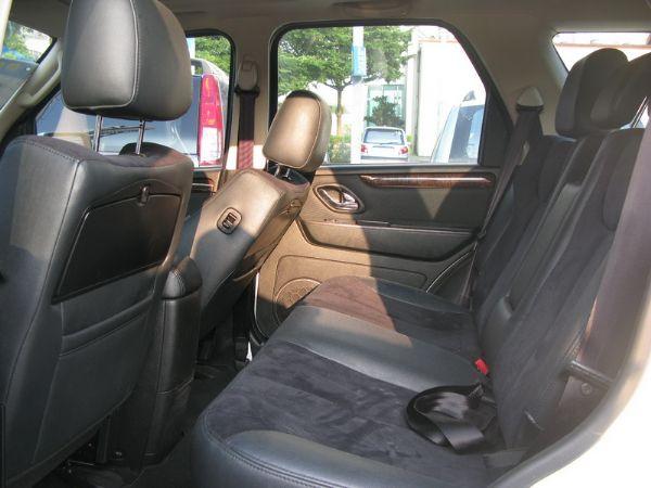 運通汽車-2009年-福特-Escape 照片4