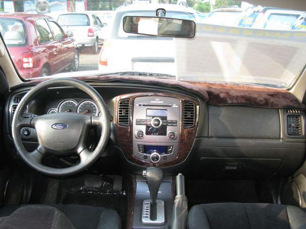 運通汽車-2009年-福特-Escape 照片5