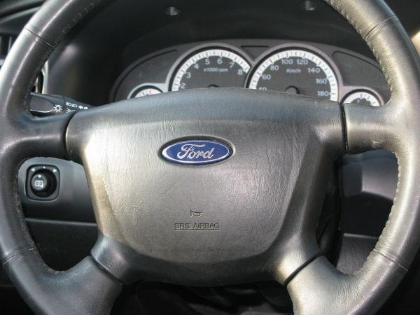運通汽車-2009年-福特-Escape 照片6