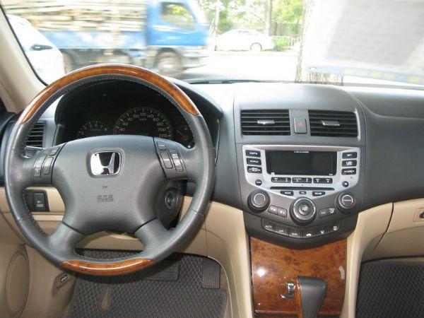 運通汽車-2007年-HONDA-K11 照片2