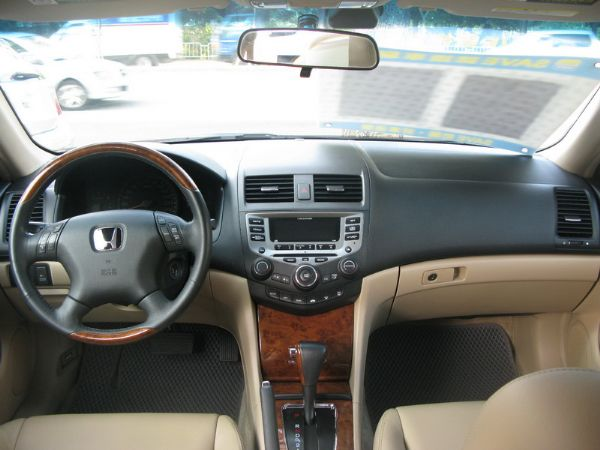 運通汽車-2007年-HONDA-K11 照片5
