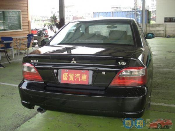 Mitsubishi 三菱 Galant 照片7