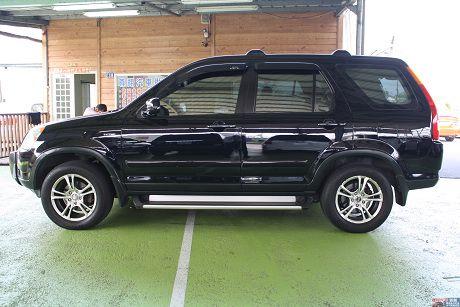 Honda 本田 CR-V 照片10