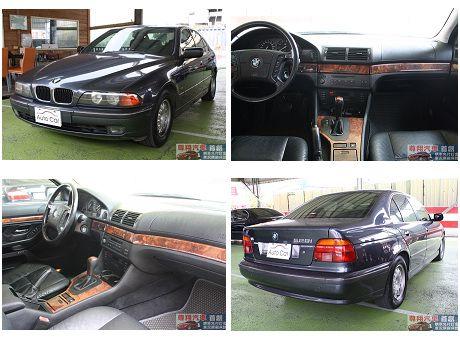 BMW 寶馬 5系列 528 照片1