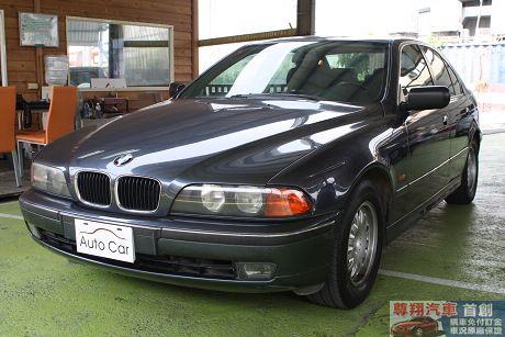 BMW 寶馬 5系列 528 照片2