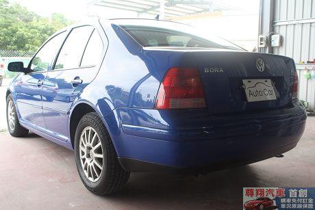 VW 福斯 Bora 照片3