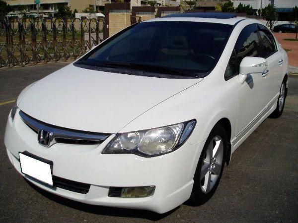 Civic K12 照片1