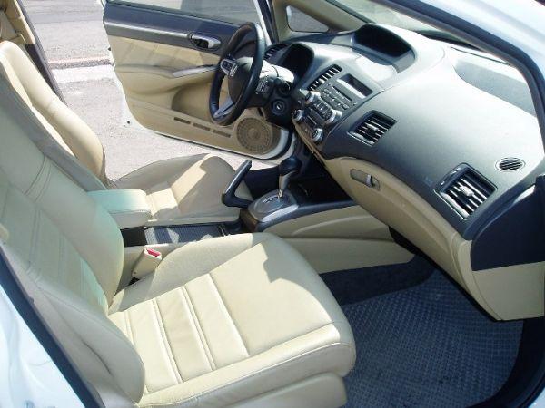 Civic K12 照片4
