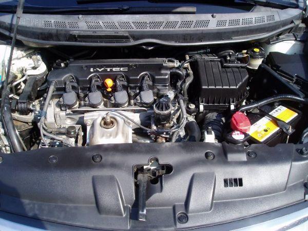 Civic K12 照片9