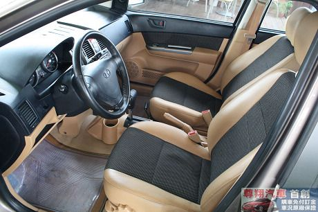Hyundai 現代 Getz 照片8