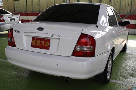 Ford 福特 Tierra 照片5