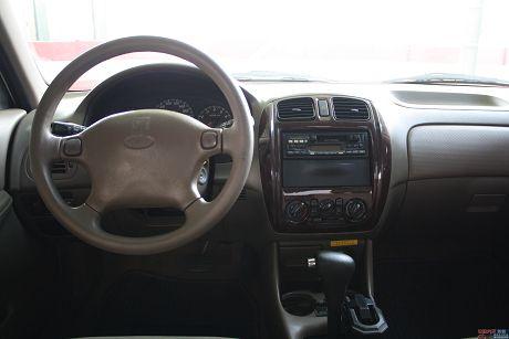 Ford 福特 Tierra 照片6