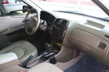 Ford 福特 Tierra 照片8