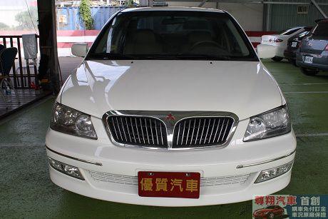 Mitsubishi 三菱 Lancer 照片2