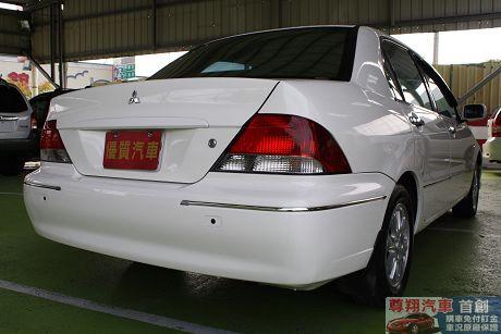 Mitsubishi 三菱 Lancer 照片5