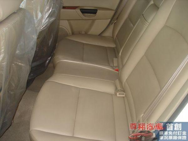 Mazda 馬自達 3 照片9
