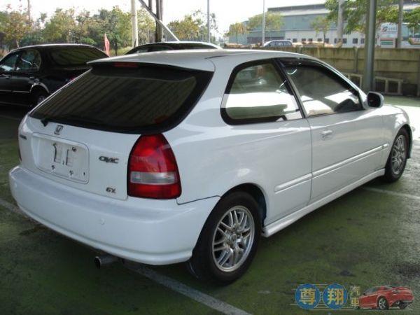 Honda 本田 CV3 K8 照片7