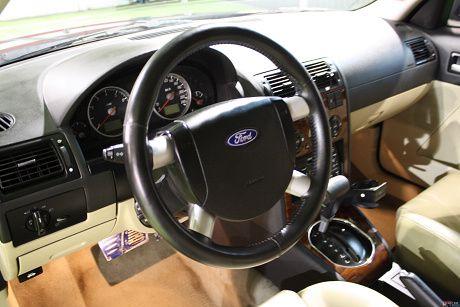 Ford 福特 Metrostar 照片6