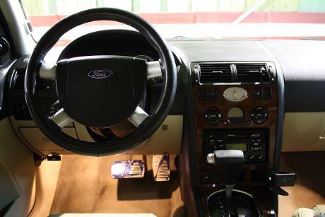 Ford 福特 Metrostar 照片8
