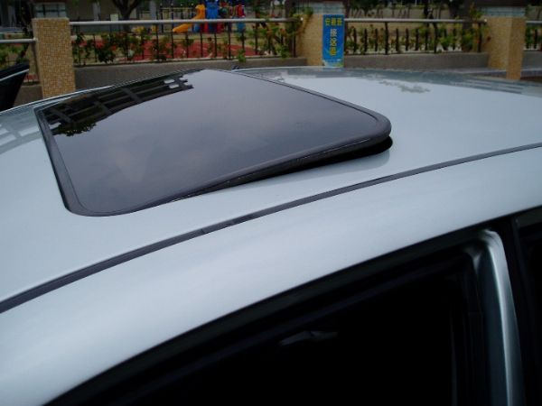 Mazda 6 2.3S 照片7