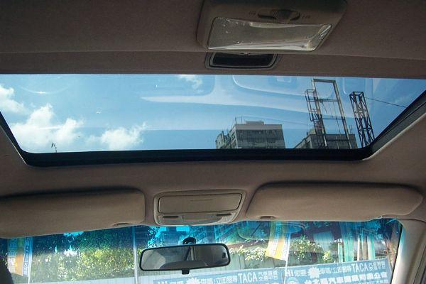 2000年出廠.雅歌K9天窗版 照片4