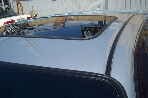 2000年出廠.雅歌K9天窗版 照片10