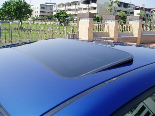 Mazda 6 2.3 S 照片7