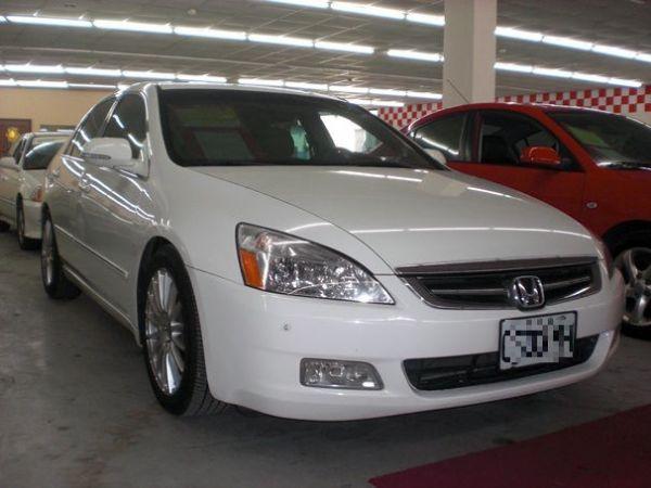 本田 K11 2.0 白色 照片1