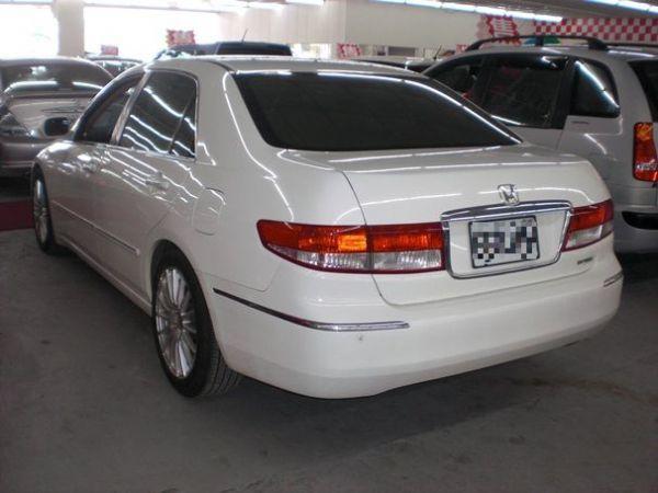 本田 K11 2.0 白色 照片10