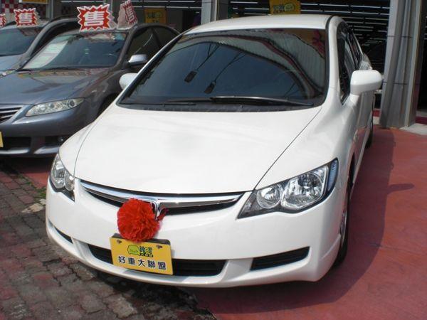 本田 K12 1.8 白色 照片1