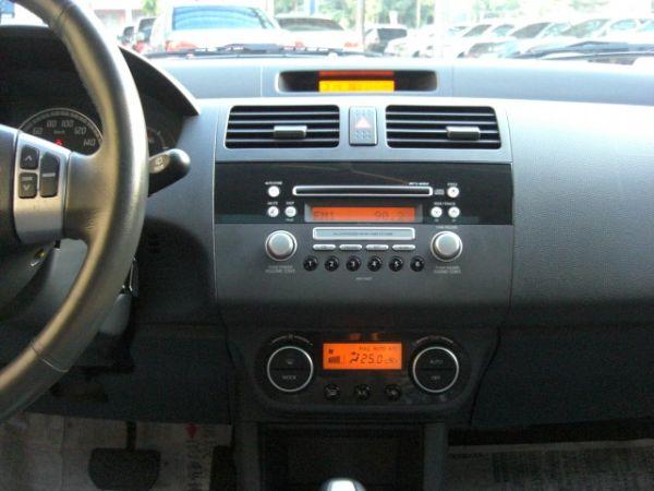 SUM聯泰汽車~2006年 SWIFT 照片4